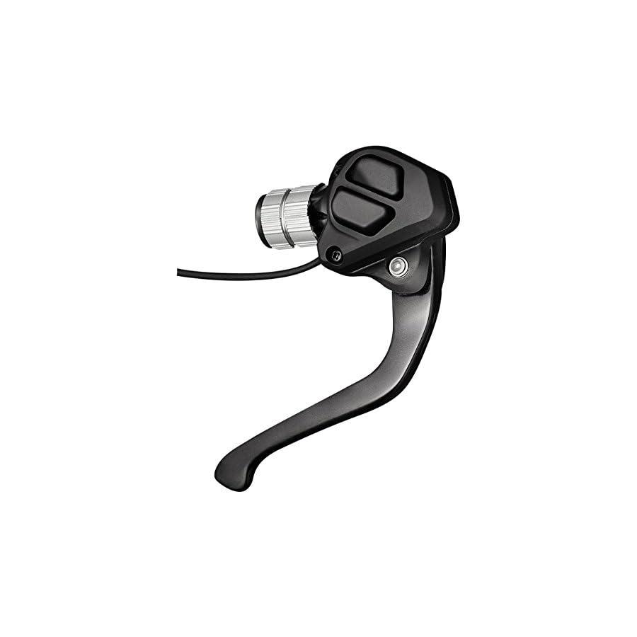 Shimano Ultegra 6871 Di2 TT Brake/Shift Lever Set