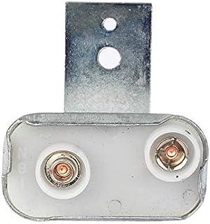 DENNIS CARPENTER FORD RESTORATION PARTS Instrument Cluster Voltage Regulator - Compatible with Ford