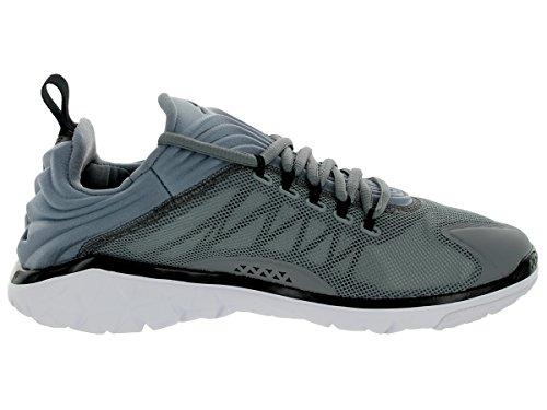 Nike Jordan Menns Jordan Flight Flex Trener Kul Grå / Svart / Pr Pltnm / Wht Trening Sko 10.5 Mennene Oss