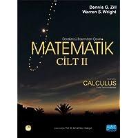 MATEMATİK CİLT 2 CALCULUS