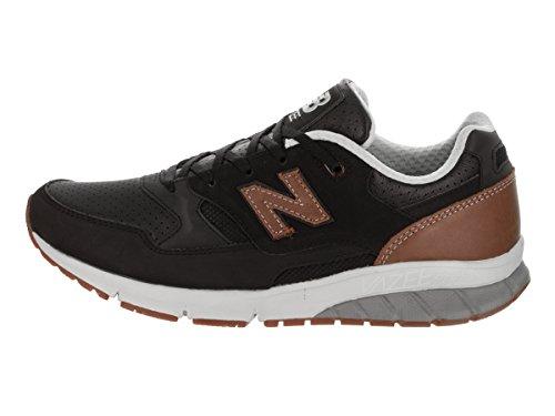 Nieuw Evenwicht Mannen Nbm530psa Babies Zwart / Bruin