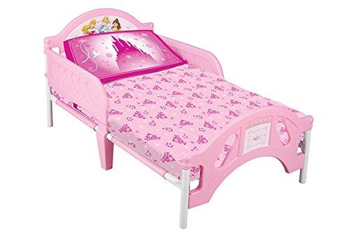 Disney Standard Sheet Set (Disney Princess 2-Piece Toddler Sheet)