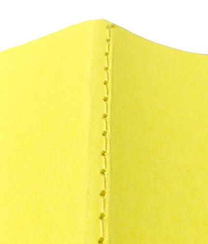 Papel pautado con puntos a 5 mm Pack de 3 cuadernos de tama/ño A4 Artway