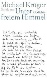Unter freiem Himmel: Gedichte