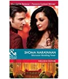 Monsoon Wedding Fever (Mills and Boon Indian Author)