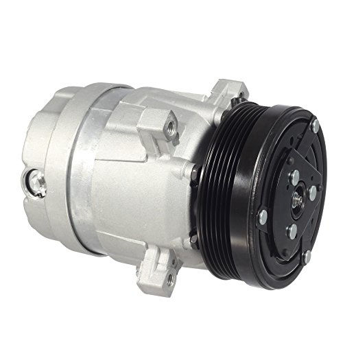 - AUTEX AC Compressor & A/C Clutch CO 20446C 67291 Replacement for Chevrolet S10 1998 1999 2000 2001 2002 2003 2.2L/GMC Sonoma 1998 1999 2000 2000 2001 2002 2003 2.2L/Isuzu Hombre 1998 1999 2000 2.2L
