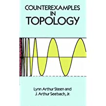 Counterexamples in Topology (Dover Books on Mathematics)