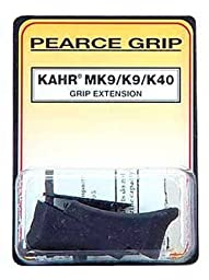 Pearce Grip Ext Kahr K9/40 Qty 2