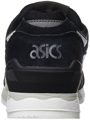 Asics Gel-Respector Men's Sneakers (HN6A1) Black (Black/White) outlet finishline top quality KW0a6jRR