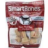SmartBones Small Chicken Chews