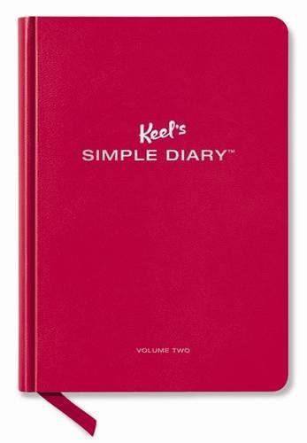 Keel's Simple Diary Volume Two (Dark Red) pdf