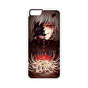 DIY Stylish Printing Tokyo Ghoul Cover Custom Case For HTC One M7 V6Q502254