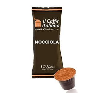 Il Caffè Italiano Café a Sabor de Avellana Compatible con ...
