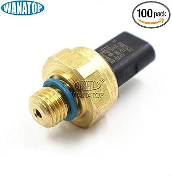 Engine Oil Pressure Sensor URO Parts 12617592532