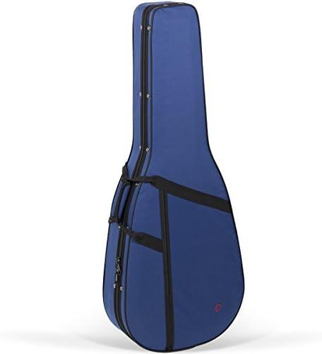 ESTUCHE GUITARRA CLASICA STYR. REF.RB610 SIN LOGO: Amazon.es: Instrumentos musicales