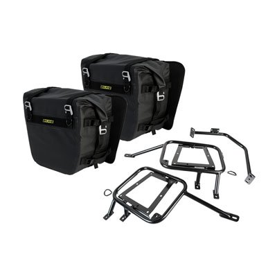 Klr650 Bags - 1