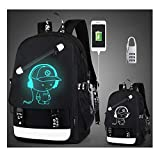 HWZ Travel Backpack Men Women Large Capacity Business USB Charge Men Laptop Backpack Shoulder Bag
