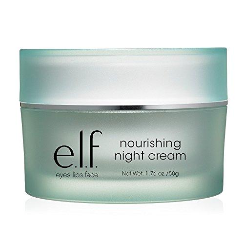 Nourishing Night Cream (E.L.F. Skincare Nourishing Night Cream 1.76 oz)