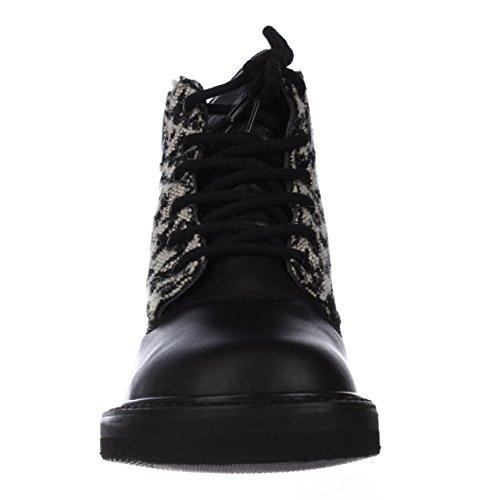 Studswar Goran Alta Moda Sneakers - Nero