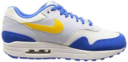 Homme pure sail Running Compétition signal Max Chaussures amarillo Nike Air Blue De 108 1 Multicolore Platinum qzwRpw0xcP