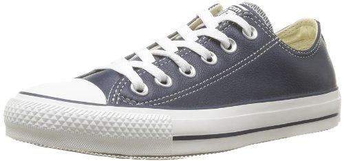 Blau Unisex Taylor Sneaker Chuck Ox Converse adulto Core Lea Blu qCxZ1wwTz