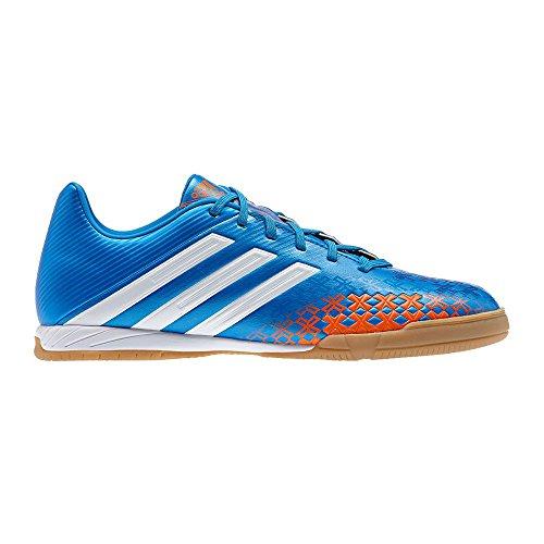 sala modelo Absolado Zones nbsp;Zapatillas Predator hombre de fútbol arancio Performance Blu nbsp;– adidas Lethal bianco para FaqwBpwx