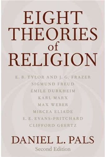 Eight Theories of Religion
