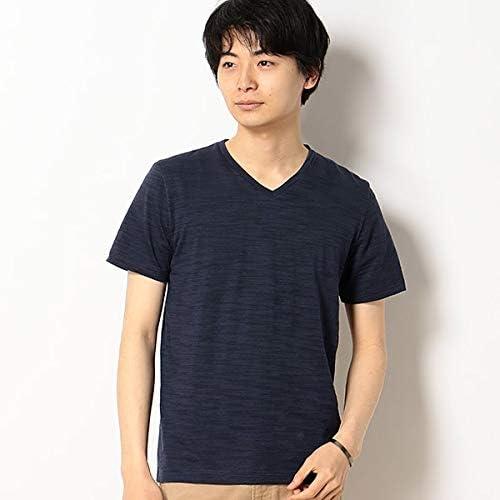 (UNION STATION) VネックTシャツ