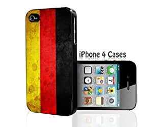Germany Flag iPhone 5c case
