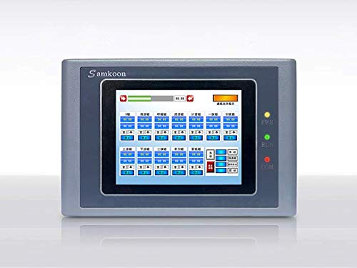 EA-043A Samkoon HMI Touchscreen 4,3 Zoll 480 272 neu im Kasten