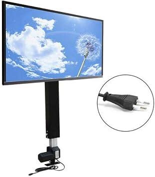 BTdahong - Soporte para televisor eléctrico de 26 a 57 Pulgadas ...