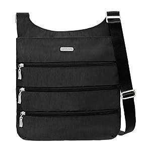 Baggallini Big Zipper Travel Crossbody Bag. 18