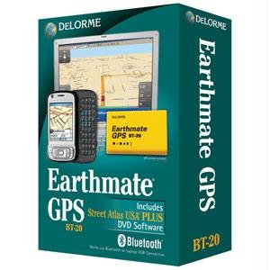 DELORME EARTHMATE BT20 DRIVERS FOR WINDOWS DOWNLOAD