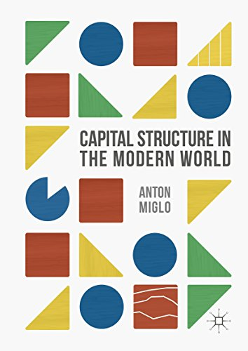 Capital Structure in the Modern World (Theories Of Capital Structure In Financial Management)