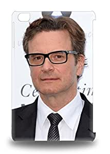 New Colin Firth The United Kingdom Male Tpu 3D PC Case Cover Anti Scratch Phone 3D PC Case For Ipad Mini/mini 2 ( Custom Picture iPhone 6, iPhone 6 PLUS, iPhone 5, iPhone 5S, iPhone 5C, iPhone 4, iPhone 4S,Galaxy S6,Galaxy S5,Galaxy S4,Galaxy S3,Note 3,iPad Mini-Mini 2,iPad Air ) Kimberly Kurzendoerfer