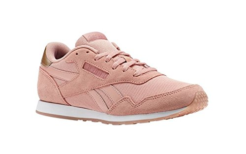 Sl Reebok mujer Low Ultra Top Pink Royal para Zapatillas xAqwfnPTx