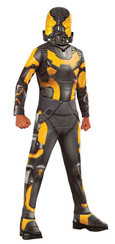 Ant-Man Yellow Jacket Costume, Child's Small -