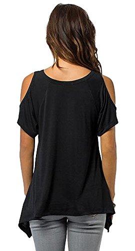 Urban CoCo Women's Vogue Shoulde...