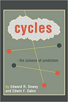 Book Cycles: The Science of Prediction