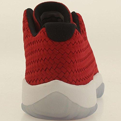 Nike Jordan Heren Lucht Jordanië Toekomst Lage Sportschool Rood / Wit / Zwart