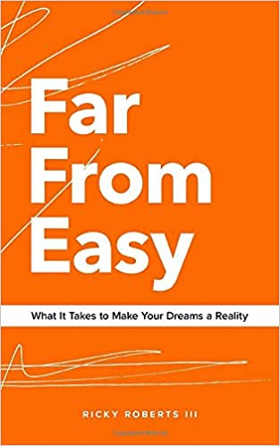 What It Takes to Make Your Dreams a Reality Far From Easy