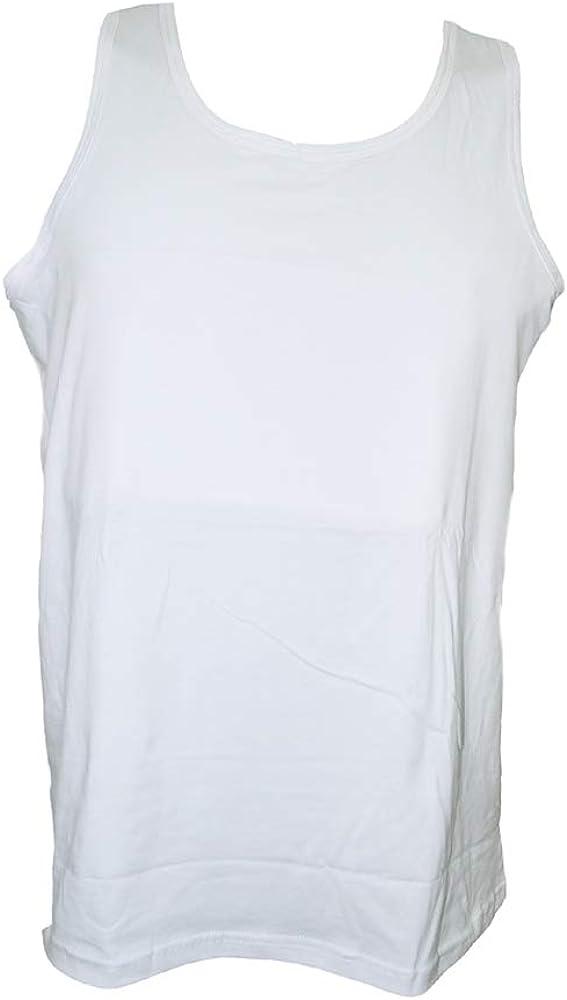BaronHong Tomboy Trans Lesbian Cotton Chest Binder Corset Largo más el tamaño Tank Top (Blanco, S): Amazon.es: Ropa y accesorios