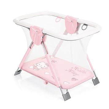 Brevi Soft & Play 022 – Box mondocirco, Muster Hello Kitty, Farbe ...