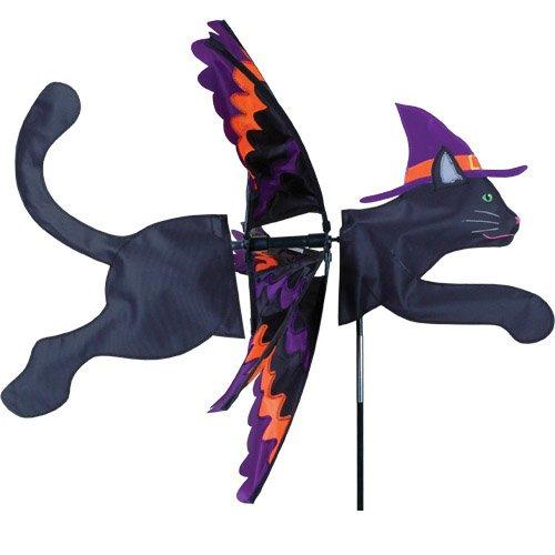 Halloween Cat Spinner