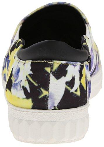Giallo Nero Di Circo Cruz Colore Edelman Acido Multi Da Donne Sneaker Moda Delle Sam FnaqPwCxn