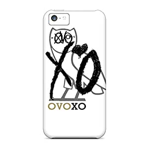 New Snap-on RobertWood Skin Cases Covers Compatible With Iphone 5c- Ovo