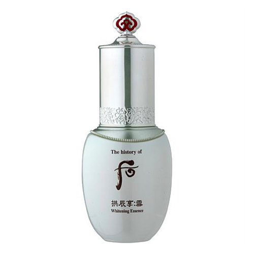 The History of Whoo Gongjinhyang:seol Whitening Essence
