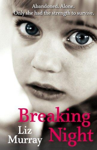 Breaking Night by Liz Murray (15-Sep-2011) Paperback