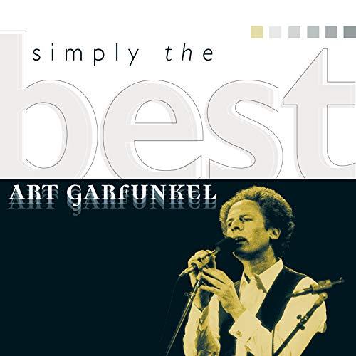 Simply the Best (The Best Of Art Garfunkel Cd)