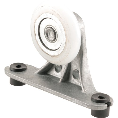 Slide-Co 16577 Pocket Door Top Roller Assembly, 1-1/4-Inc...